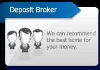 Deposit Broker
